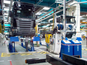 Vehicule comerciale europene