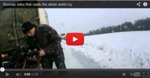 Soferi din Rusia