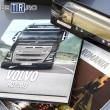 Cartea de vizita Volvo