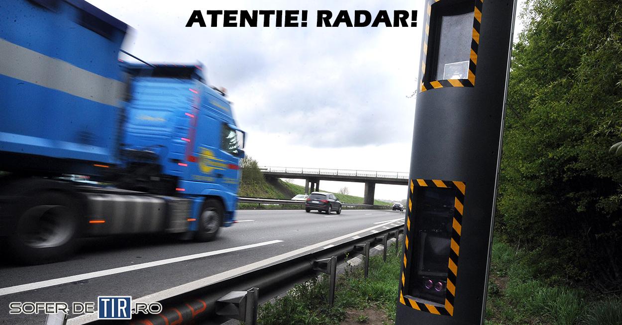 Radare fixe Franta
