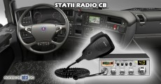 Satii radio CB online
