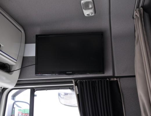tv online in camion