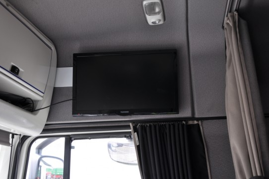 tv online in camion