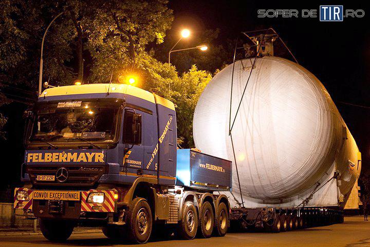 Felbermayr Transport Romania