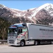 Volvo Innovation Tour Austria 2015