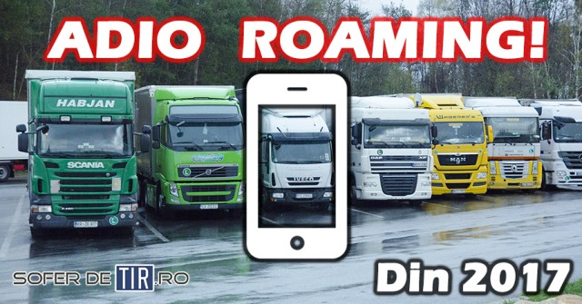 Anulare roaming UE 2017